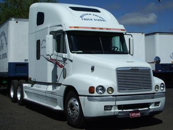 Driver Duties | Western Pacific Truck School