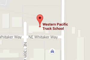 Western Pacific Truck School on Google Maps