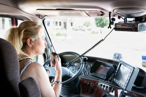 Truck Driving School Olympia