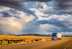 Trucking Schools in Washington State